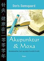 Akupunktur & moxa