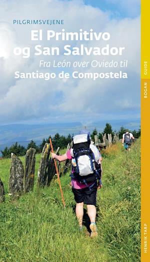 Pilgrimsvejene El Primitivo og San Salvador
