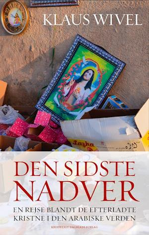 Bog indbundet Den sidste nadver af Klaus Wivel