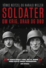 Soldater af Sönke Neizel, Harald Welzer