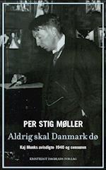 Aldrig skal Danmark dø