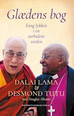 Glædens bog af Desmond Tutu, Douglas Abrams, Dalai Lama