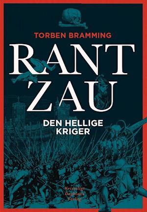 Bog, hæftet Rantzau af Torben Bramming