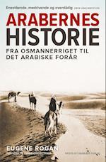 Arabernes historie