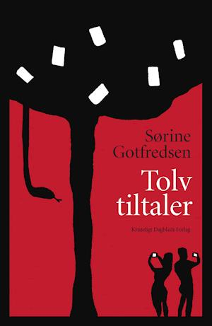 Tolv tiltaler fra sørine gotfredsen på saxo.com