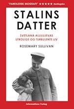 Stalins datter af Rosemary Sullivan
