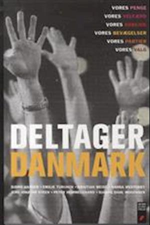 DeltagerDanmark