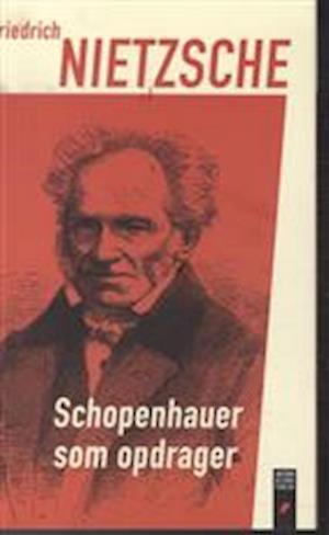 Schopenhauer som opdrager