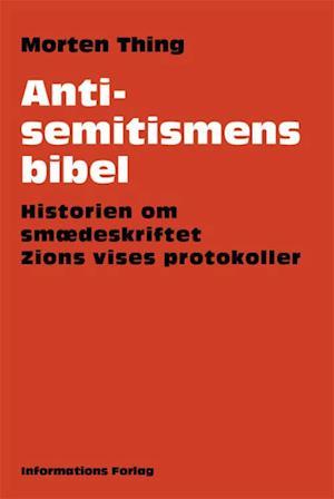 Antisemitismens bibel