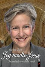 Jeg mødte Jesus