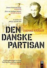 Den danske partisan af Thomas Harder