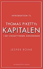 Introduktion til Thomas Pikettys Kapitalen i det 21. århundrede