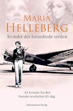 Kvinder der forandrede verden af Maria Helleberg