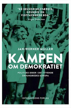Kampen om demokratiet