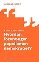 Hvordan forvrænger populismen demokratiet?