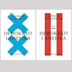 Demokrati i Amerika af Alexis De Tocqueville
