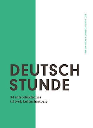Bog, hæftet Deutschstunde af Diverse
