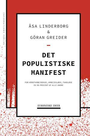 Det populistiske manifest