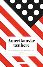 Amerikanske tænkere af Casper Sylvest, Carl Pedersen, Jennifer Burns