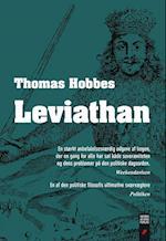 Leviathan af Oversat af Claus Bratt Østergaard, Thomas Hobbes