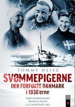 Svømmepigerne Der Forførte Danmark I 1930'erne