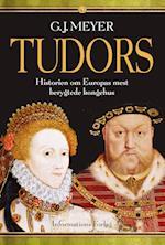 Tudors - Historien om Europas mest berygtede kongehus