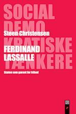 Ferdinand Lassalle (Socialdemokratiske tænkere, nr. 2)