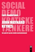 John Maynard Keynes (Socialdemokratiske tænkere, nr. 9)