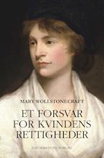 Et forsvar for kvindens rettigheder af Mary Wollstonecraft