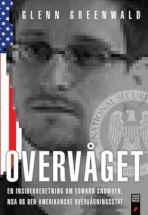 Overvåget af Glenn Greenwald