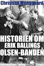 Historien om Erik Ballings Olsen-banden