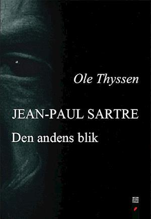 Jean-Paul Sartre af Ole Thyssen