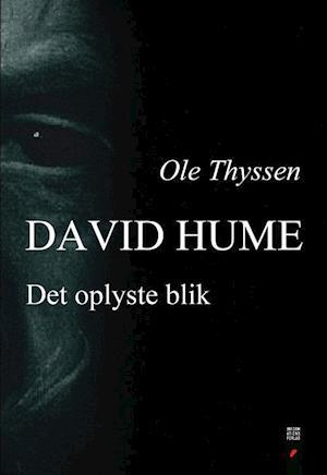 David Hume af Ole Thyssen