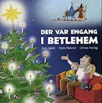 Der var engang i Betlehem