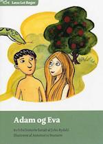 Adam og Eva (Læse let bøger)