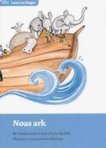 Noas ark (Læse let bøger)