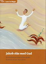 Jakob slås med Gud (Læse let bøger)