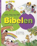 Læs, leg og lær med Bibelen