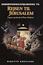 Rejsen til Jerusalem
