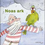 Bibelen Mini: Noas ark (Bibelen mini)