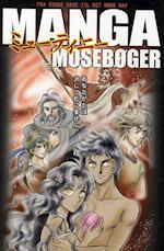Manga mosebøger af Ryo Azumi