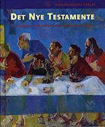 Det Nye Testamente i autoriseret oversættelse af 1992