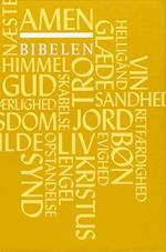 Bibelen, standardudgave