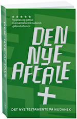 Den Nye Aftale (paperback, grøn)
