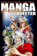 Manga profeter af Ryo Azumi