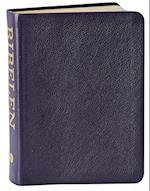 Bibelen med Det Gamle Testamentes apokryfe bøger - lille format