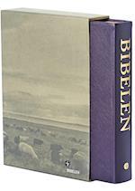 Bibelen med Det Gamle Testamentes apokryfe bøger - stort format