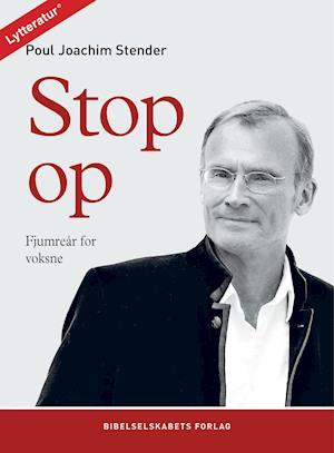 Stop op