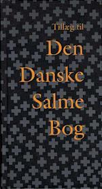 Tillæg til Den danske salmebog