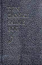 Den danske salmebog - Med noder